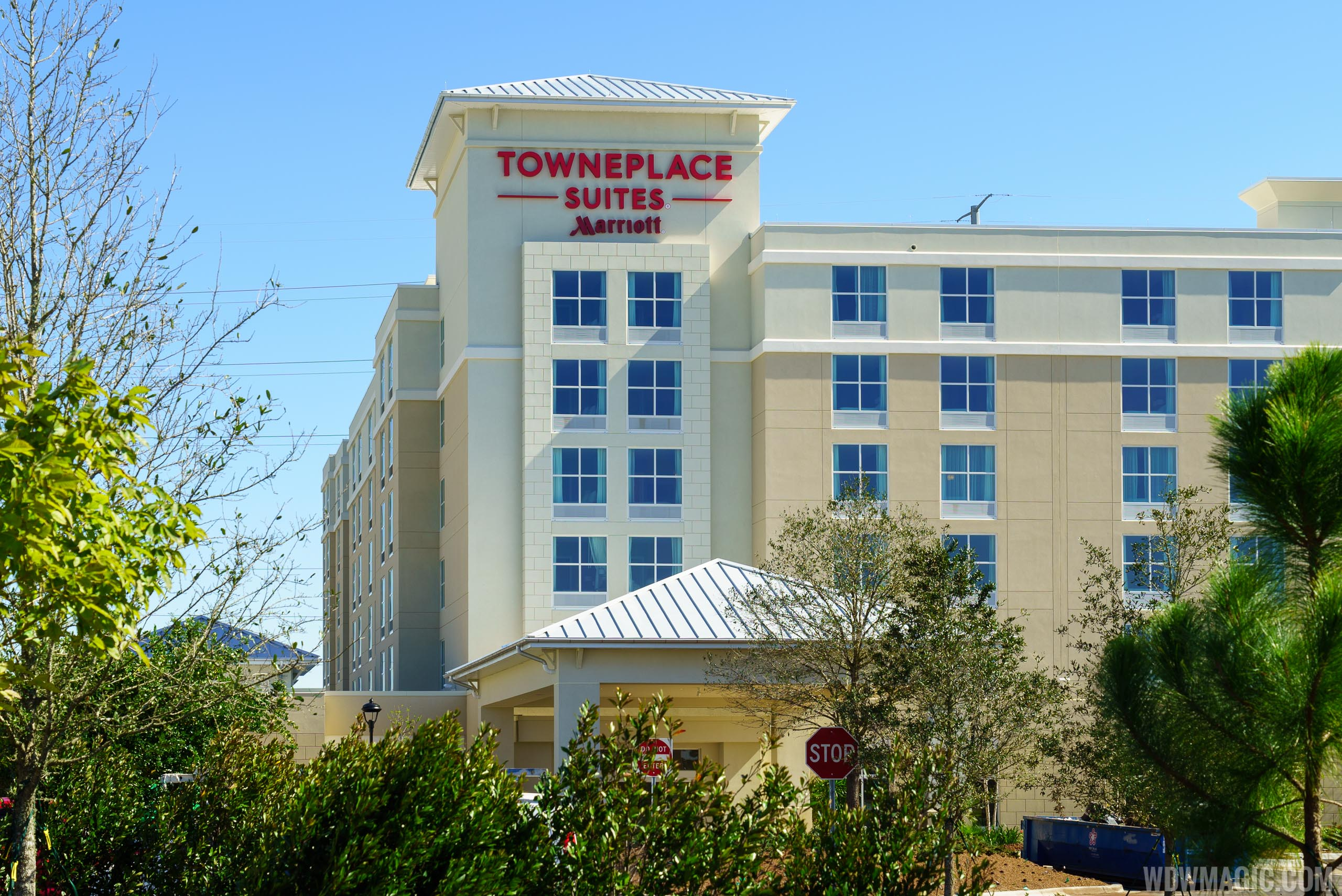 TownePlace Suites at Flamingo Crossings