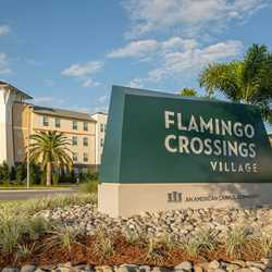 Flamingo Crossings Village apartments