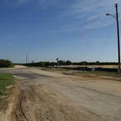 Western Beltway Property land preparation underway
