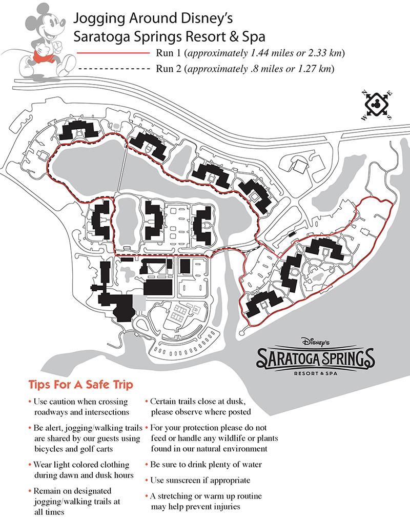 Resort jogging and running maps photo 12 of 13 resort jogging and running maps gumiabroncs Choice Image