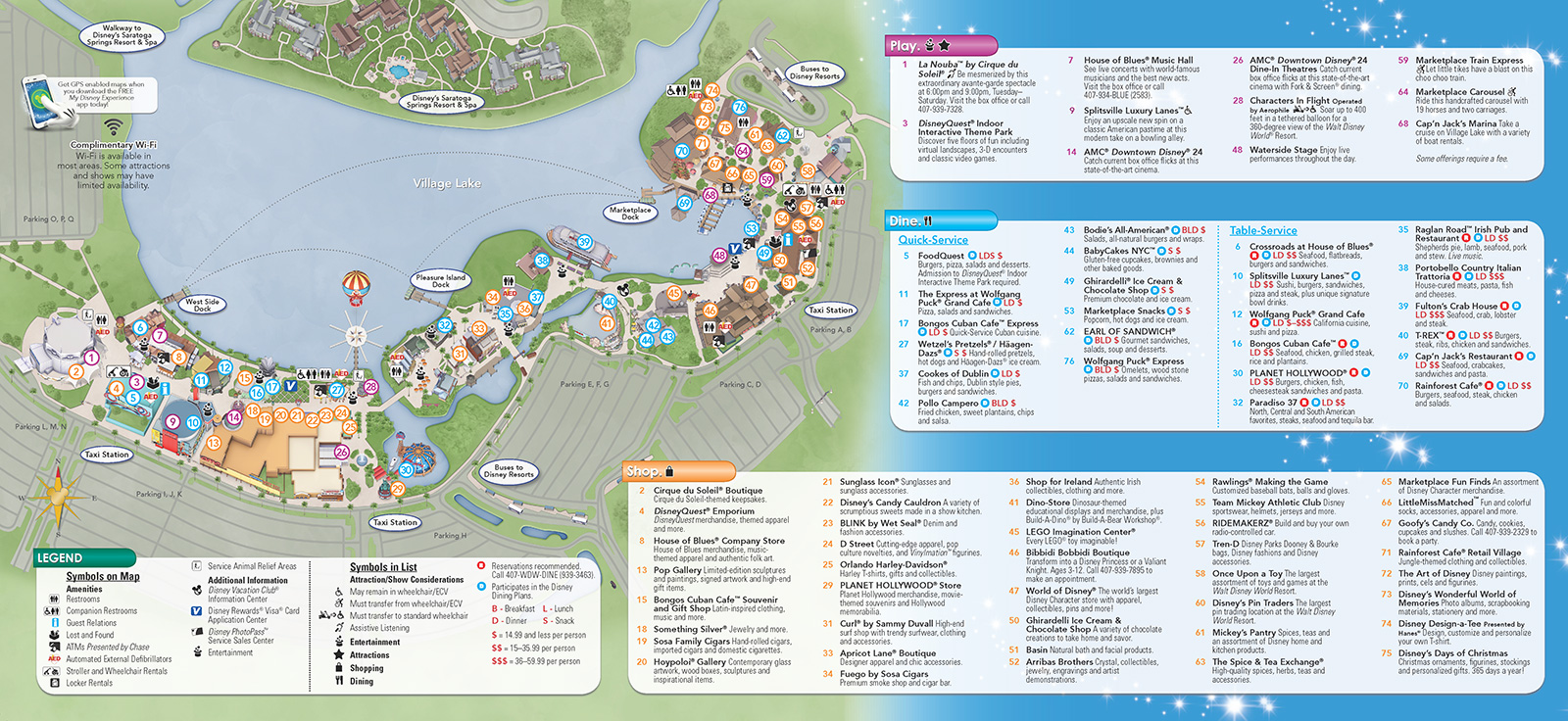 New 2013 park maps and times guides photo 3 of 20 gumiabroncs Images