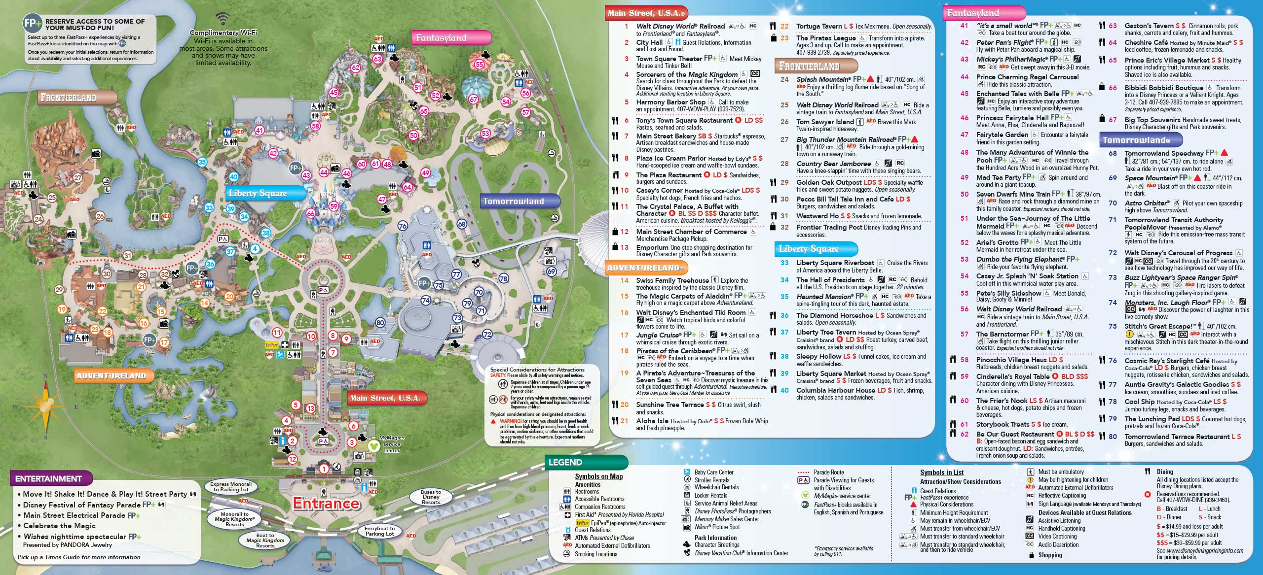 May 2015 walt disney world resort park maps photo 8 of 14 may 2015 walt disney world resort park maps gumiabroncs Choice Image