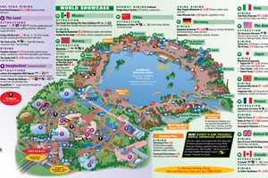 Park Maps 2010 - Photo 1 of 4