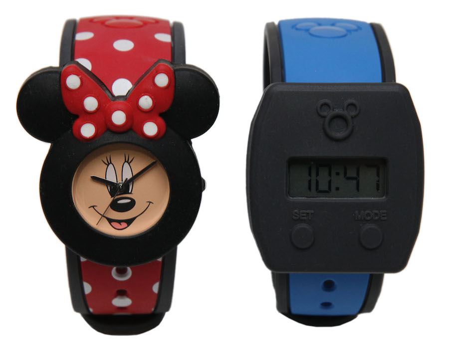 MagicBand watch accessory