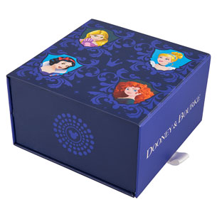 Dooney & Bourke-branded MagicBands