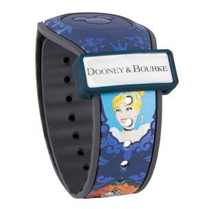 Dooney & Bourke-branded MagicBands