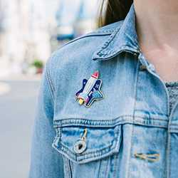 Play Disney Parks achievement pins