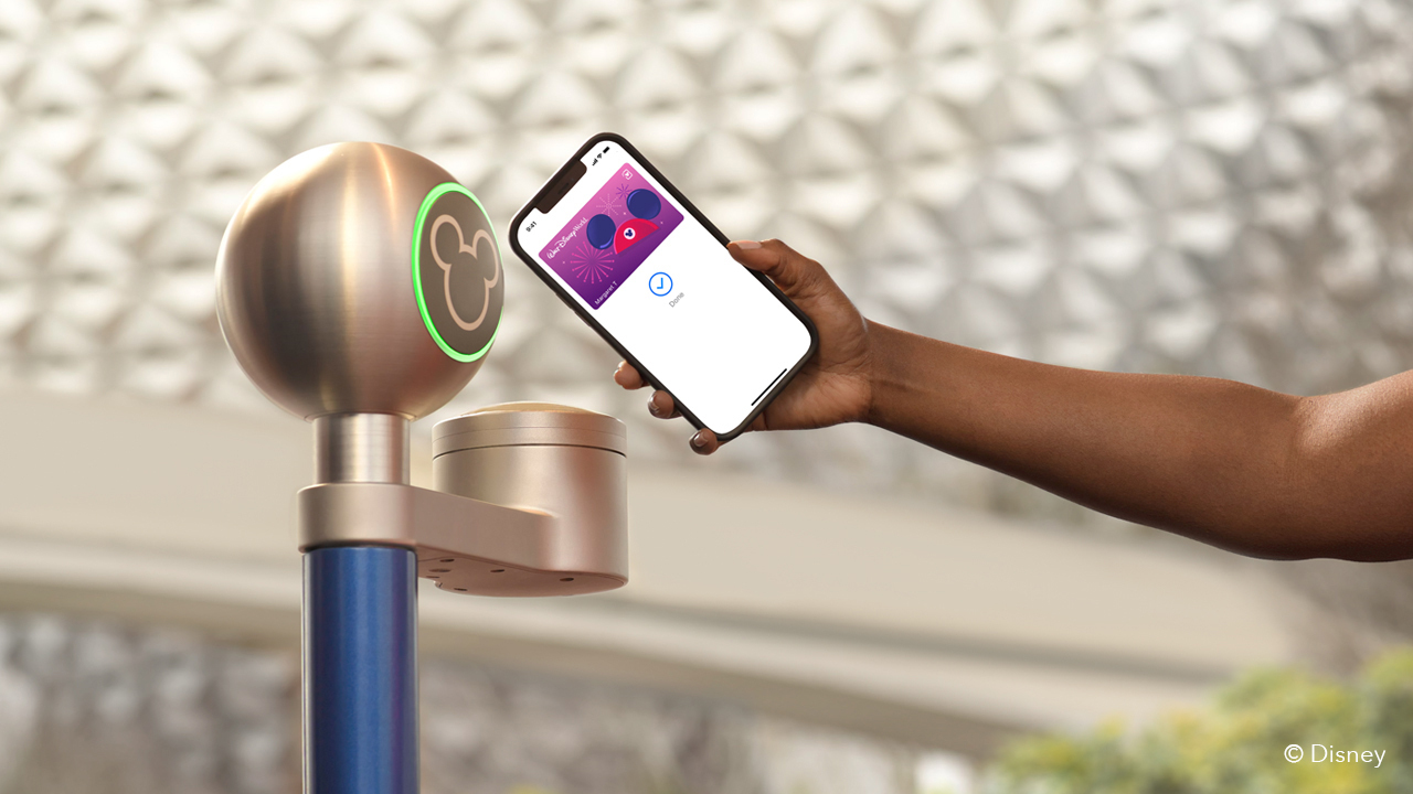 MagicMobile on Apple iPhone