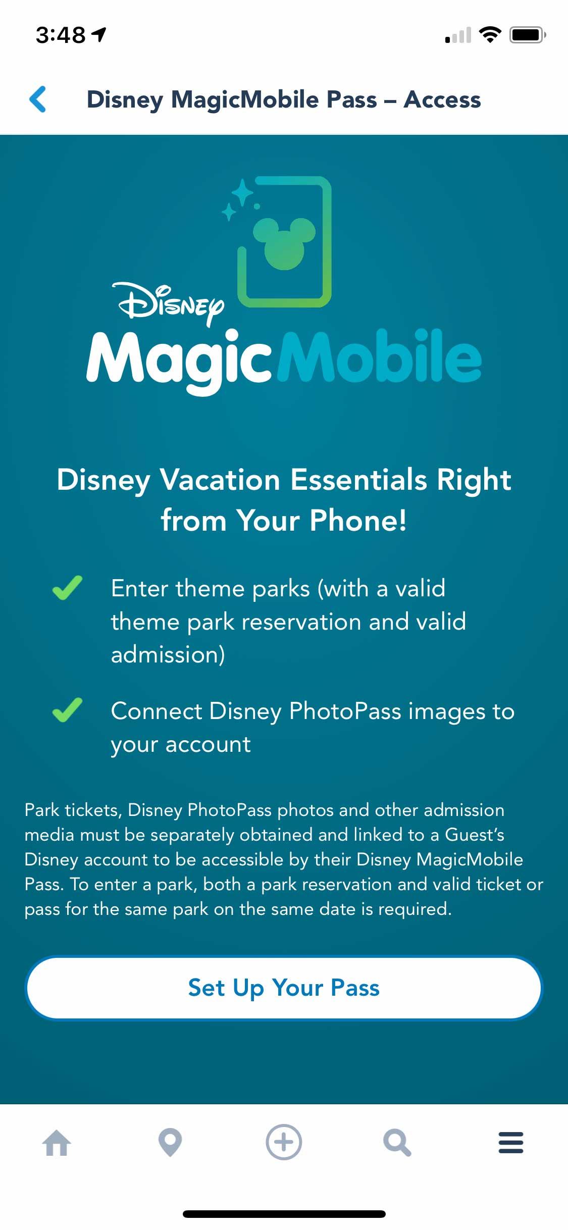 Application Disneyland Paris officielle sur iPhone, Android et iPad - Page 26 MyMagicPlus_Full_41419