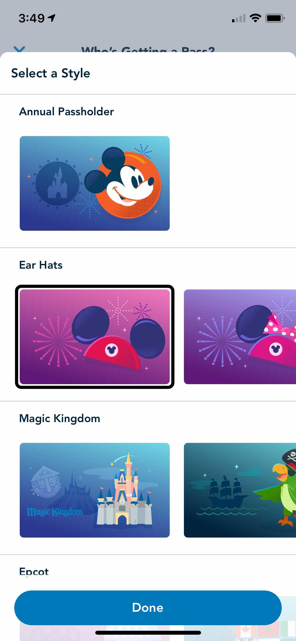 Application Disneyland Paris officielle sur iPhone, Android et iPad - Page 26 MyMagicPlus_Full_41421