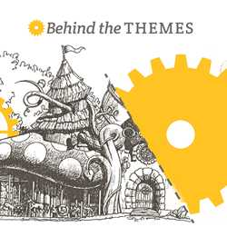 Give Kids the World Behind the Themes logo