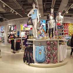 New Magic of Disney store at Orlando International Airport