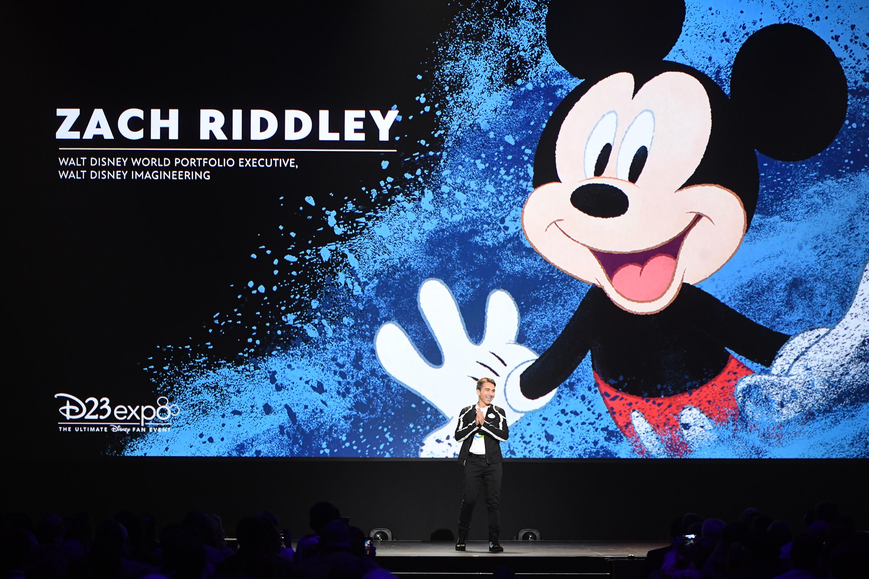 The Walt Disney Company News