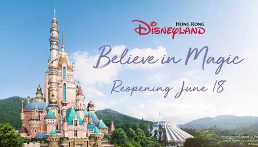 Hong Kong Disneyland to close again due to rising COVID-19 cases