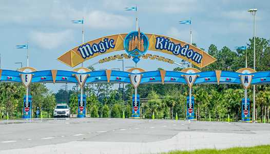 Disney to relax mask policy at Walt Disney World theme parks