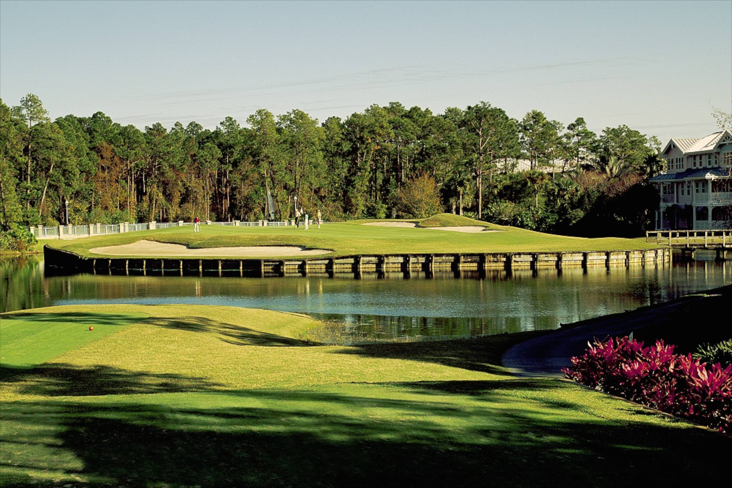 Lake Buena Vista Course
