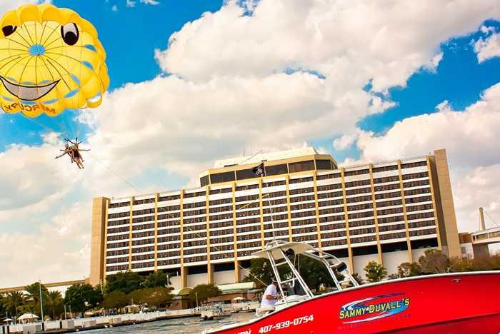 Sammy Duvall's Watersports Centre