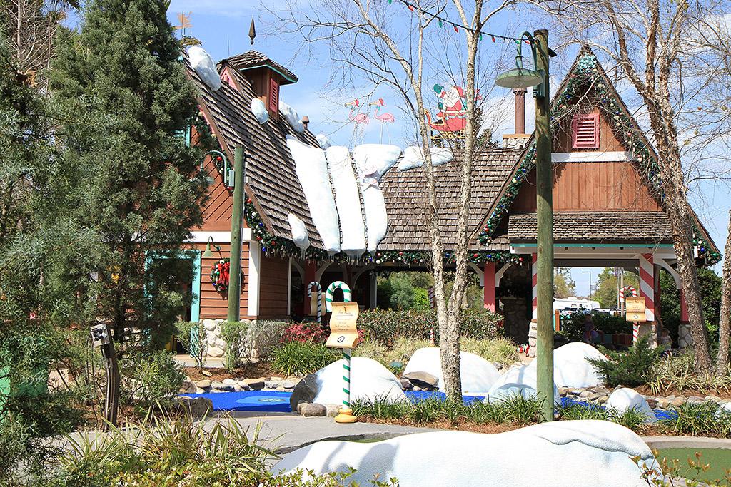 Winter Summerland overview
