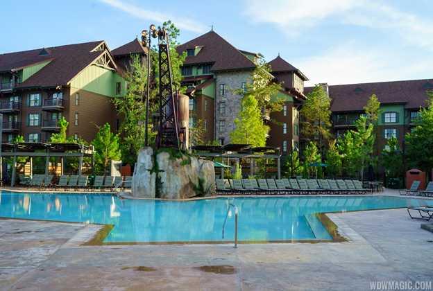 Boulder Ridge Cove Pool
