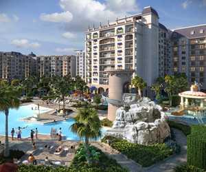 Disney Vacation Club member sales now underway for Disney's Riviera Resort