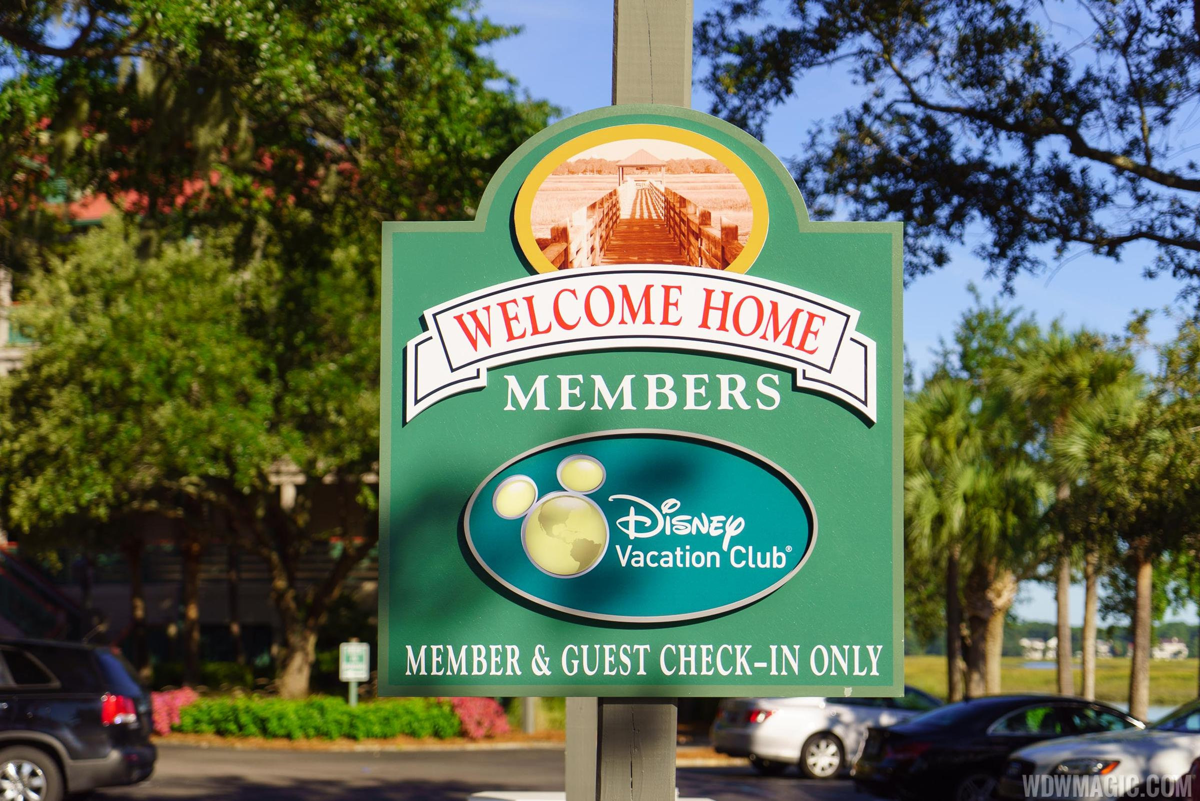 Disney Vacation Club overview