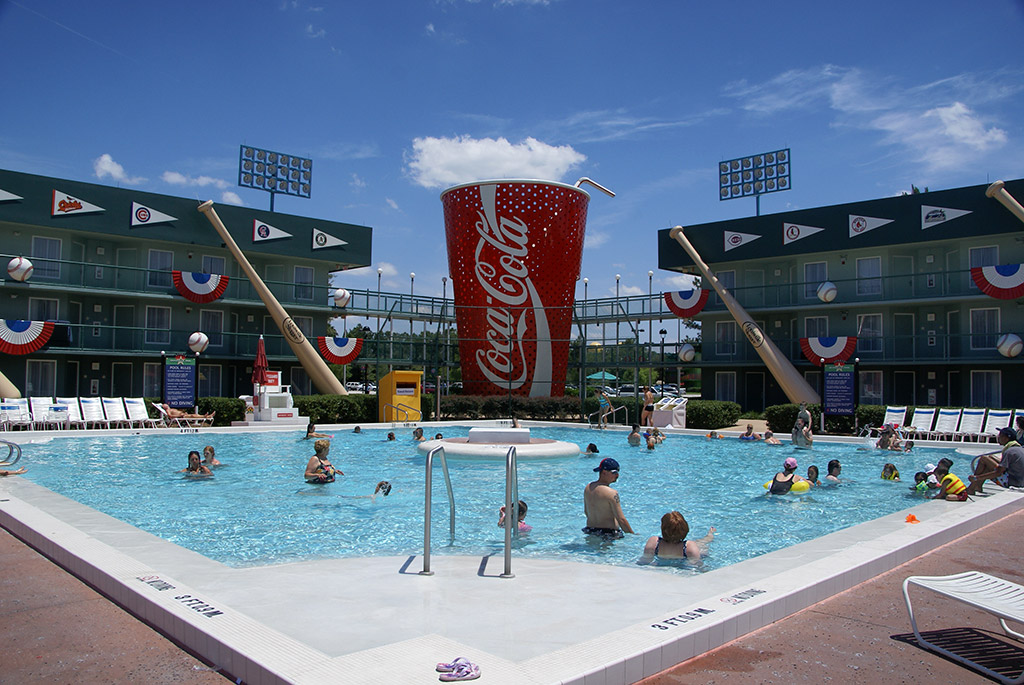 41caef142083 All Star Sports Resort pools - Photo 1 of 2