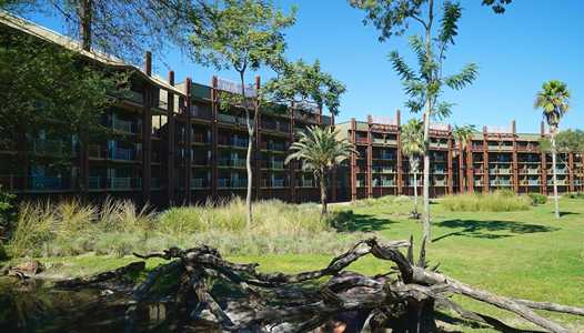 Night Safari at Disney's Animal Kingdom Lodge now open to all