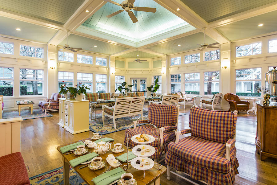 More Dates Added To Afternoon Tea At Disney S Beach Club