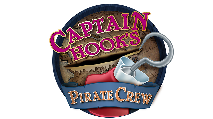 Captain Hook's Pirate Crew