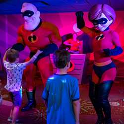 Inside the Pixar Play Zone