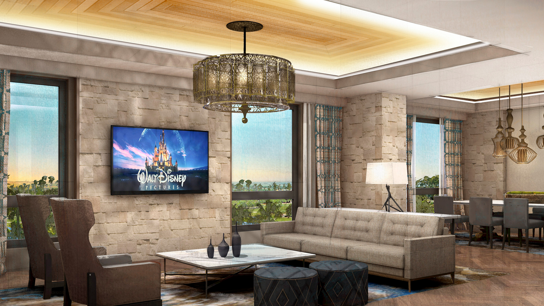Gran Destino Tower - Presidential Suite