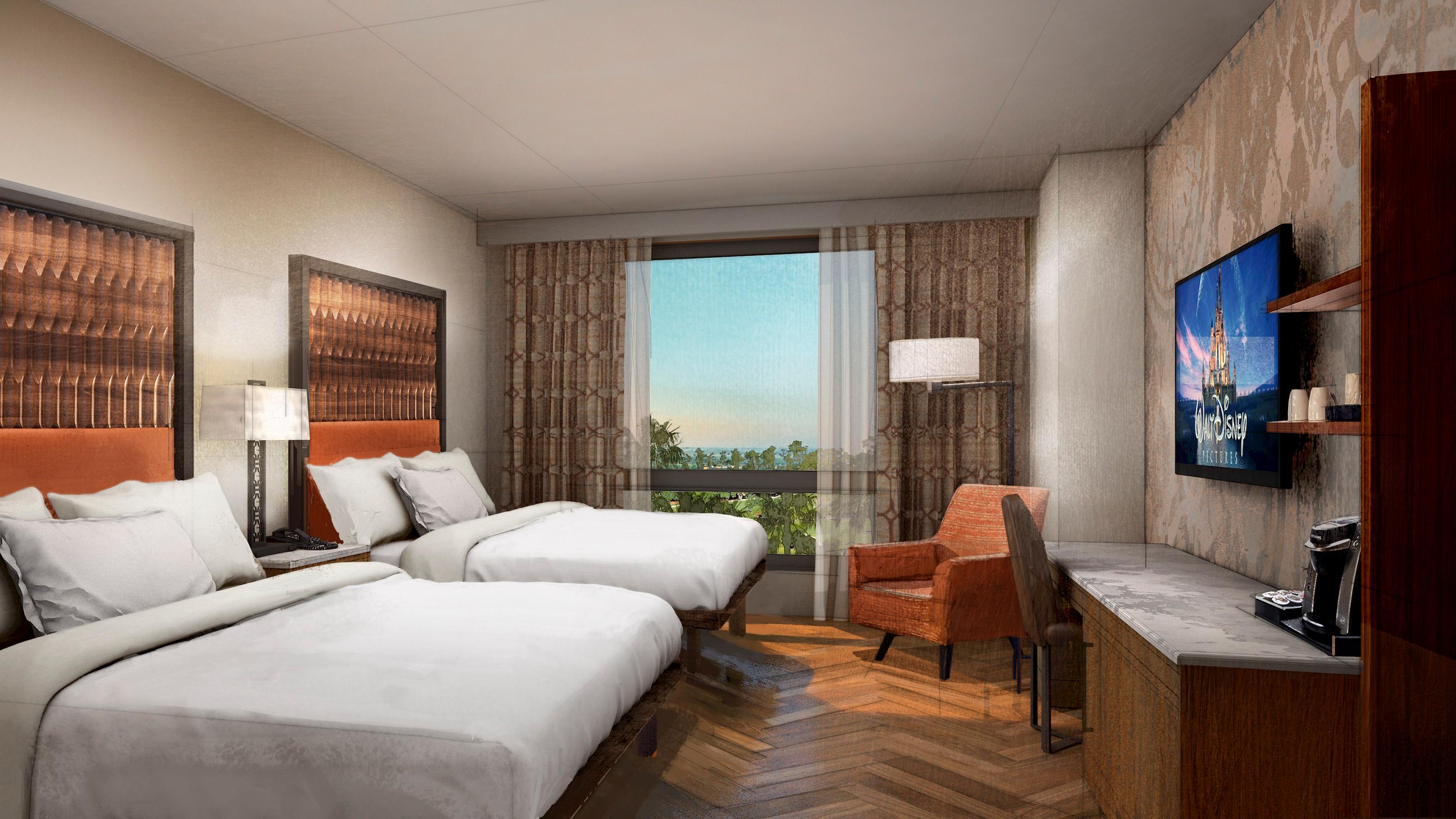 Gran Destino Tower - Standard Room