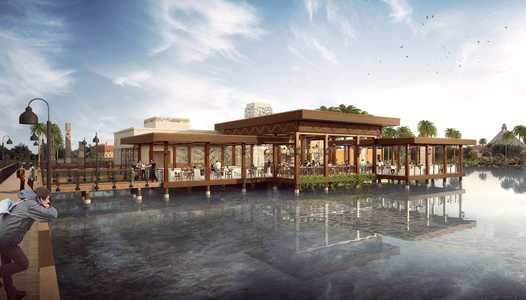 PHOTOS - Details on the two new restaurants coming to Coronado Springs Resort