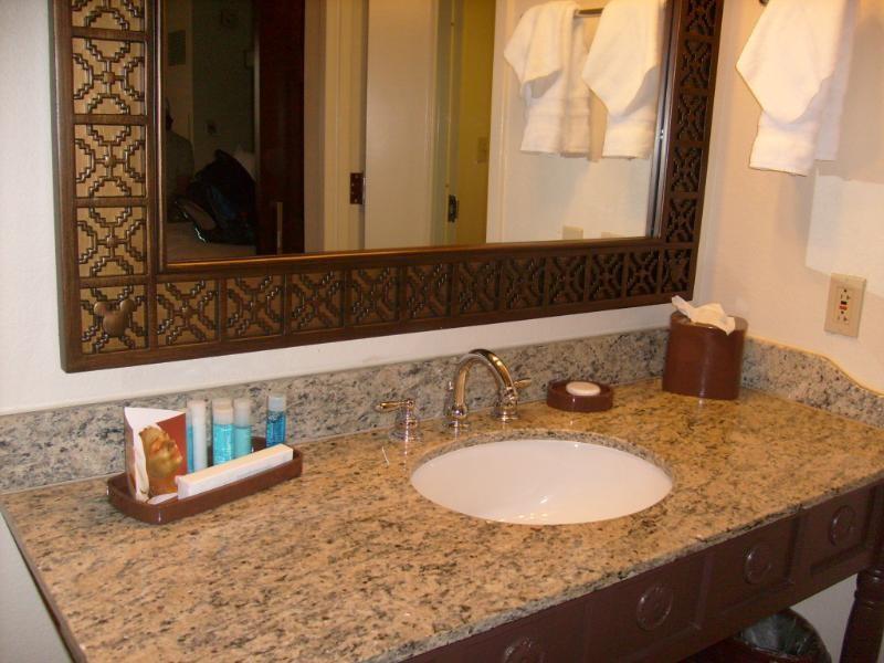Newly refurbished Coronado Springs rooms