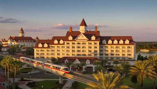 PHOTOS - The Villas at Disney's Grand Floridian Resort are now officially open
