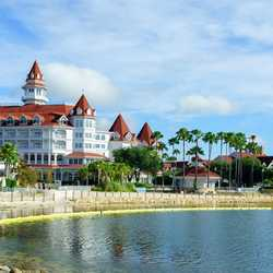 Grand Floridan Resort beach sea wall construction