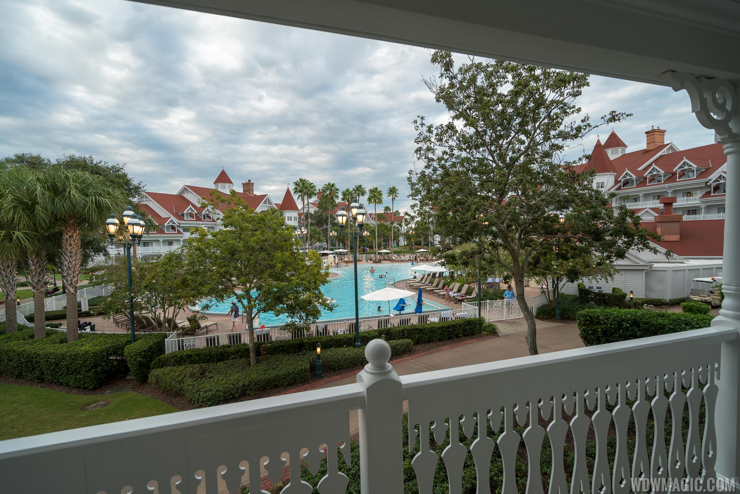 Grand Floridian Resort Guest Room Garden View In Big Pine Key Building Photo 17 Of 17