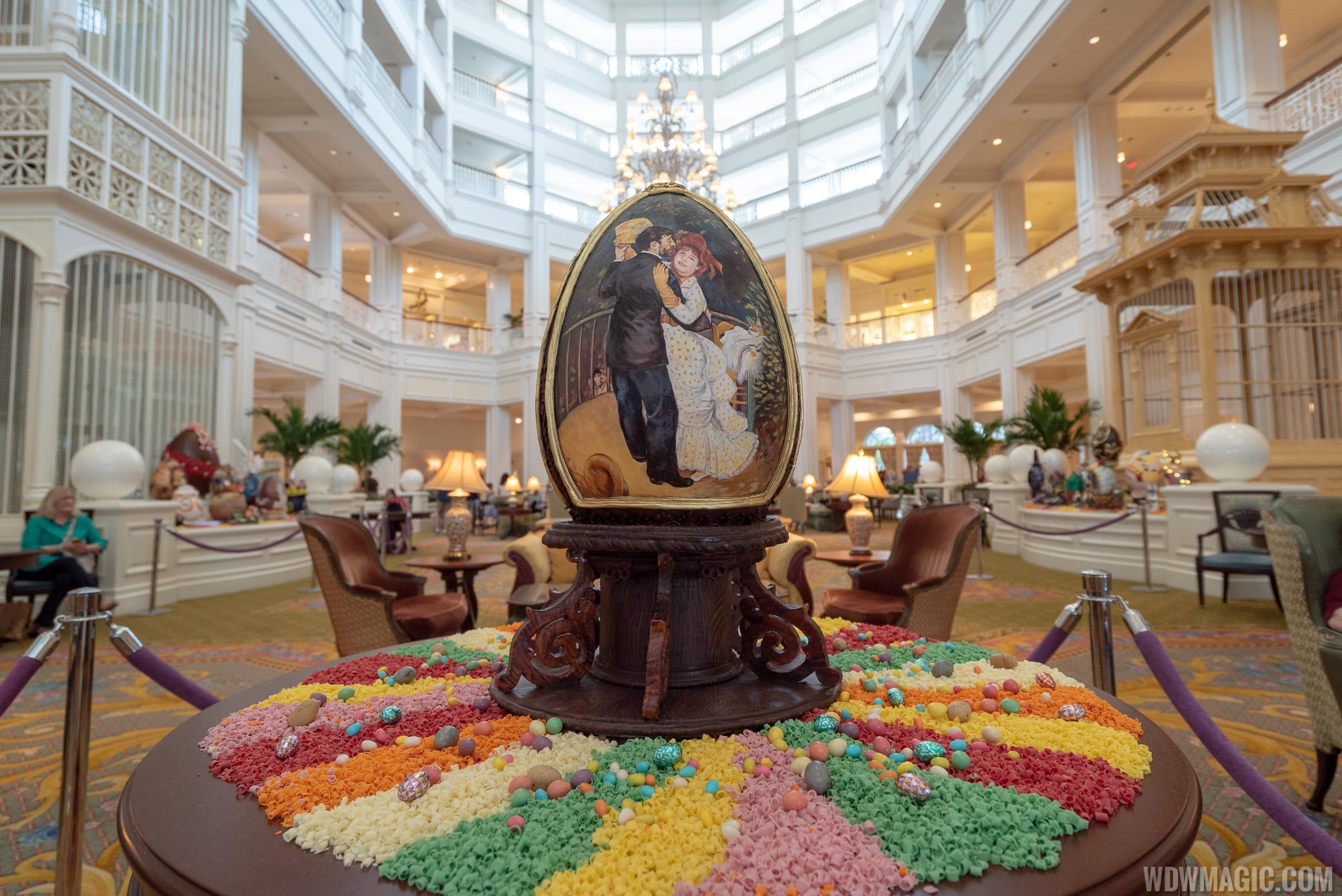 Disney's Grand Floridian Resort and Spa News
