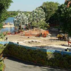 Polynesian Resort Nanea pool area redevelopment