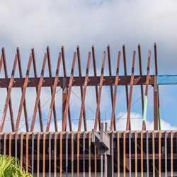 Polynesian Village Resort Great Ceremonial House - October 12 2020
