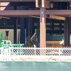 Polynesian Village Resort Great Ceremonial House refurbishment - December 2 2020