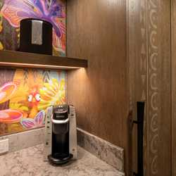Inside a Reimagined Room from Disney's Polynesian Village Resort