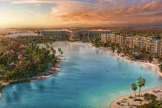 Evermore Orlando Resort - A new billion-dollar, 10,000-room resort project is coming right next to Walt Disney World