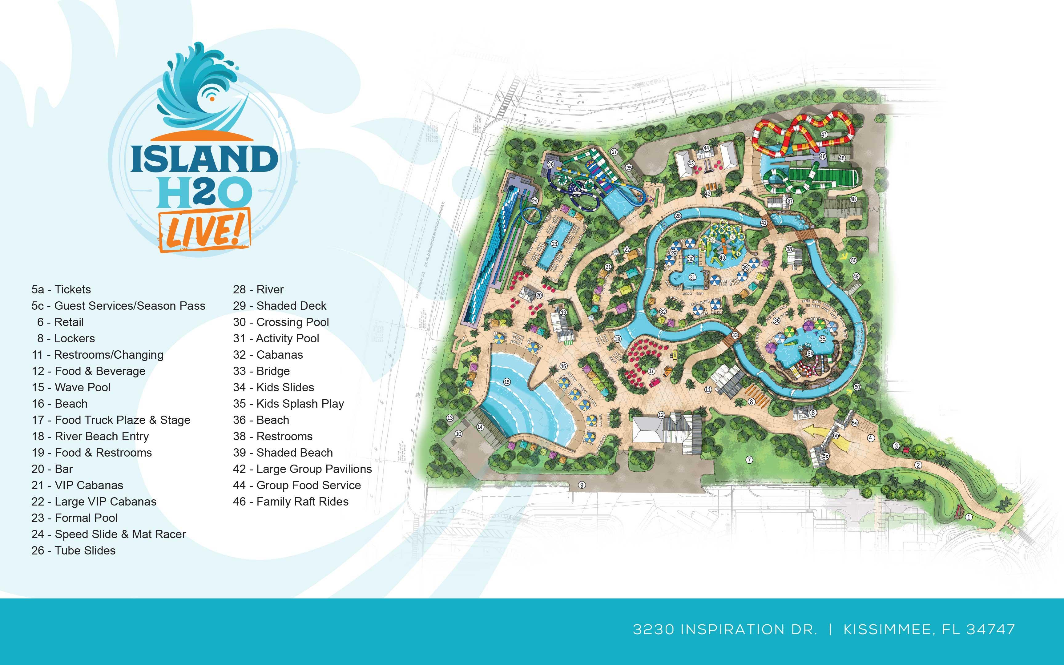 Island H2O Live - Photo 1 of 9