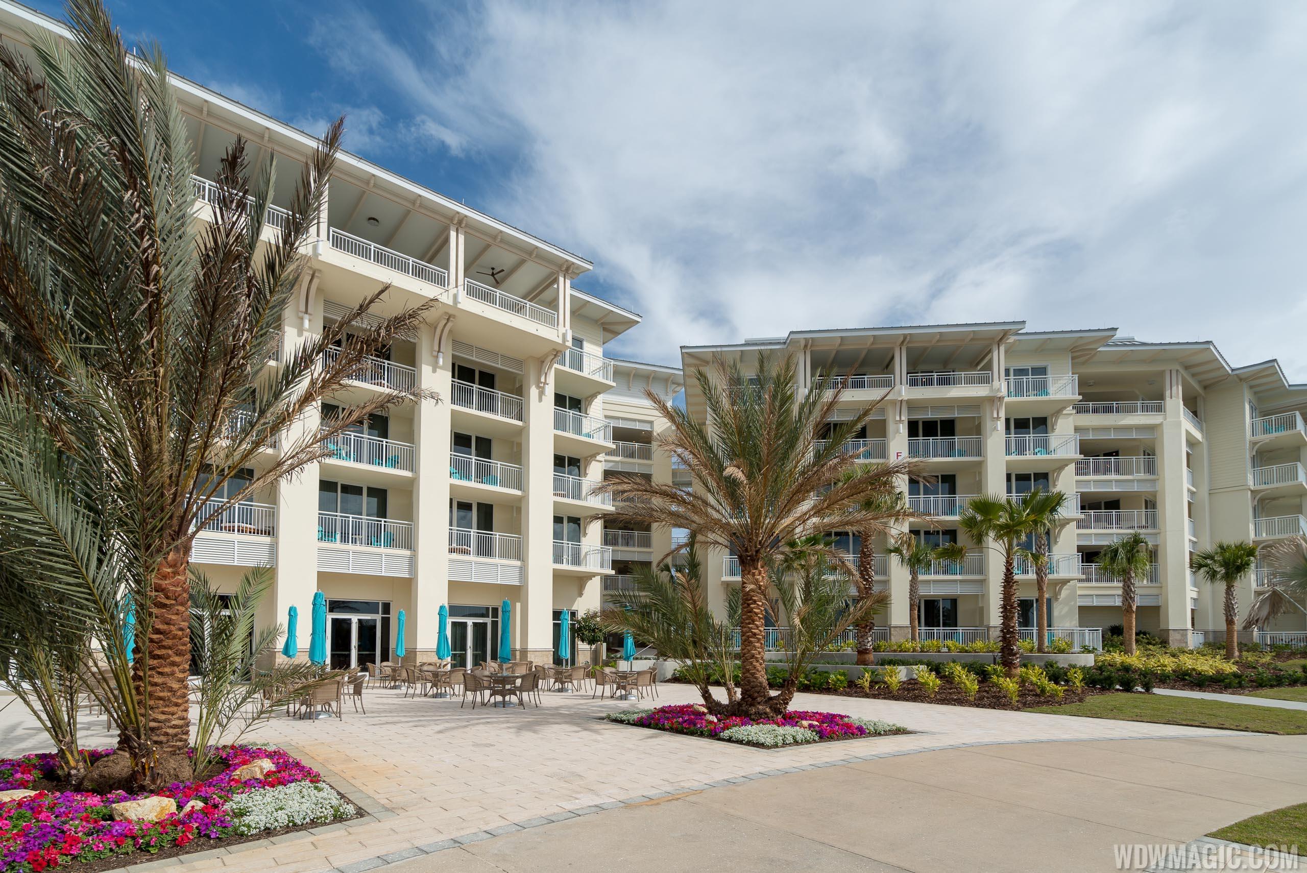PHOTOS - Tour the brand new Margaritaville Resort Orlando