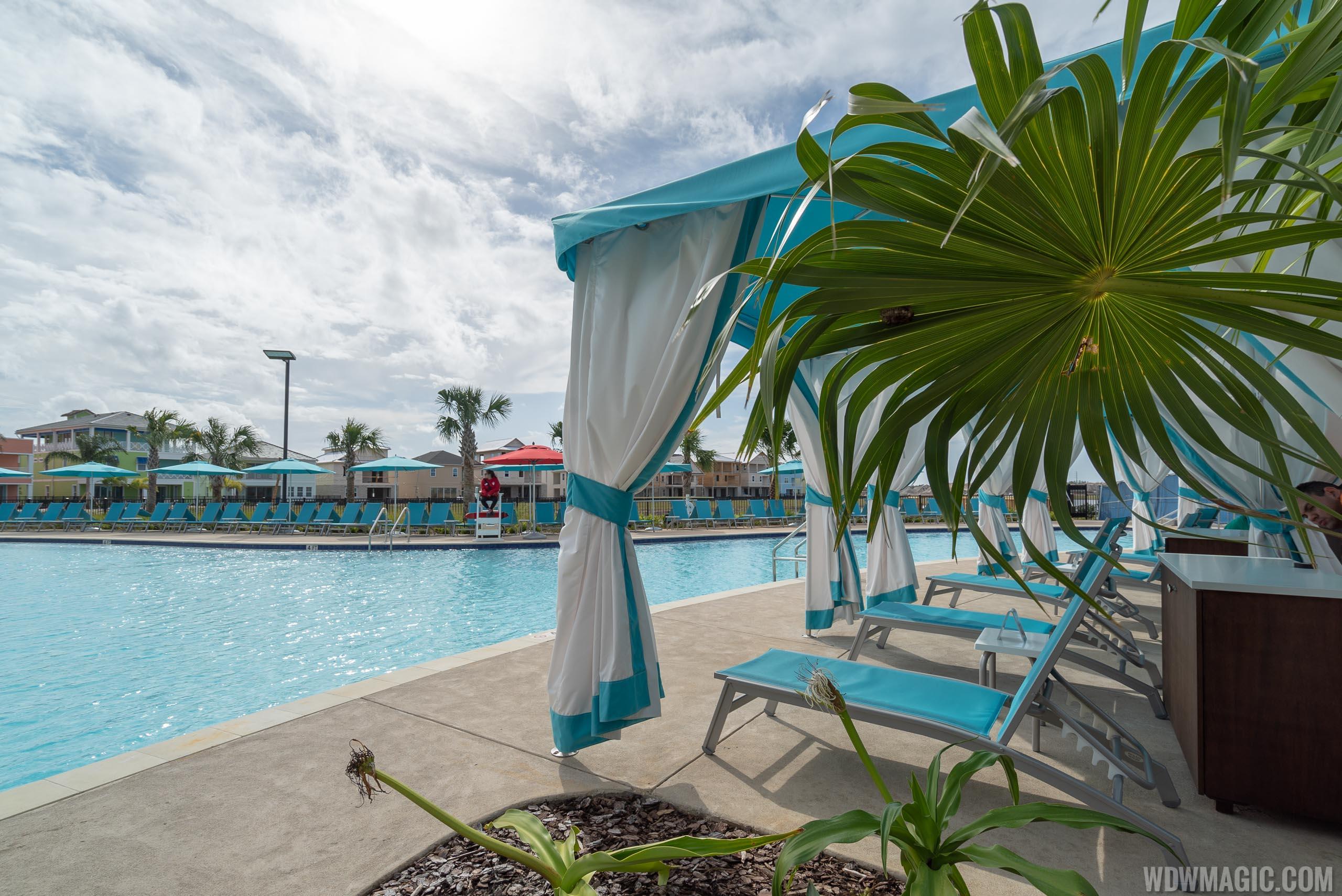 Margaritaville Resort Orlando tour