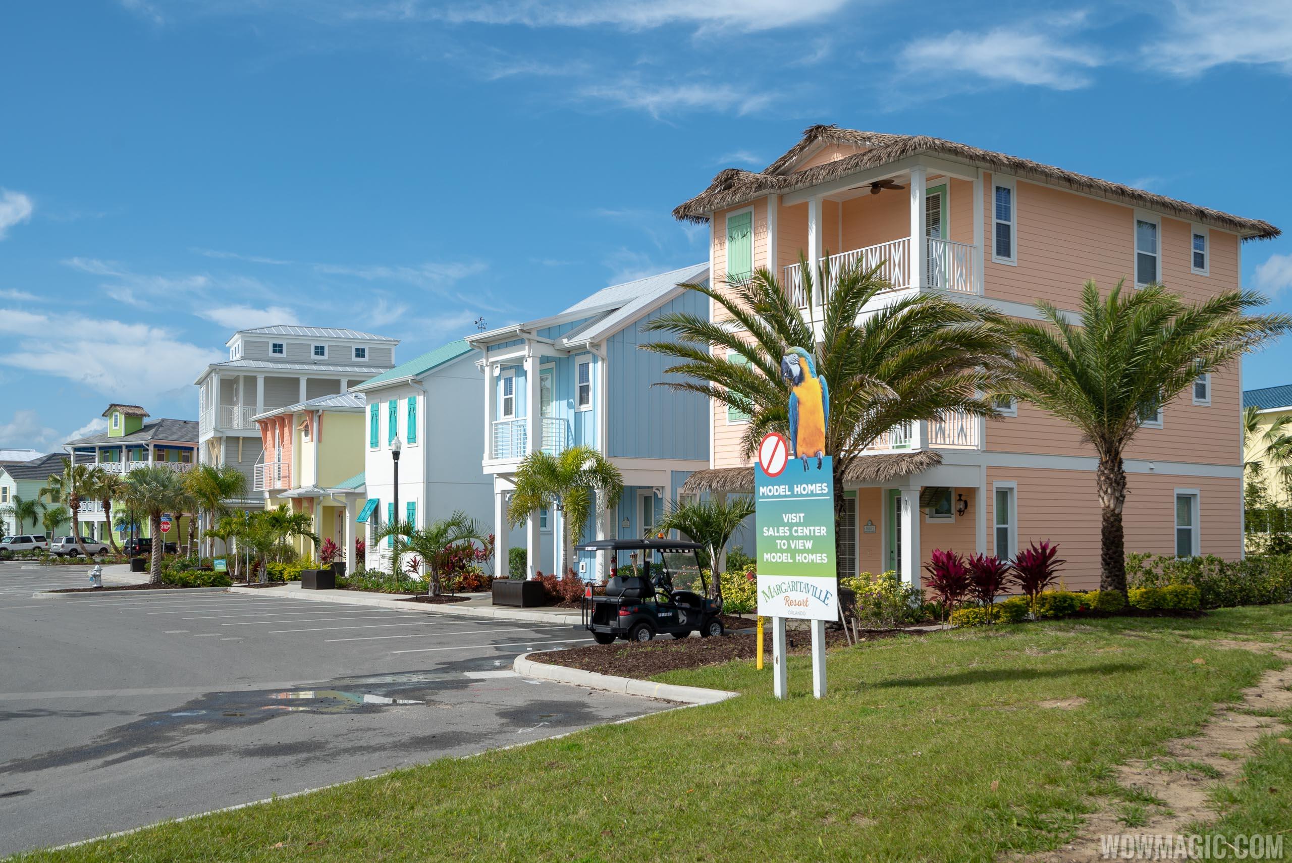 Margaritaville Resort Orlando tour - Photo 39 of 43