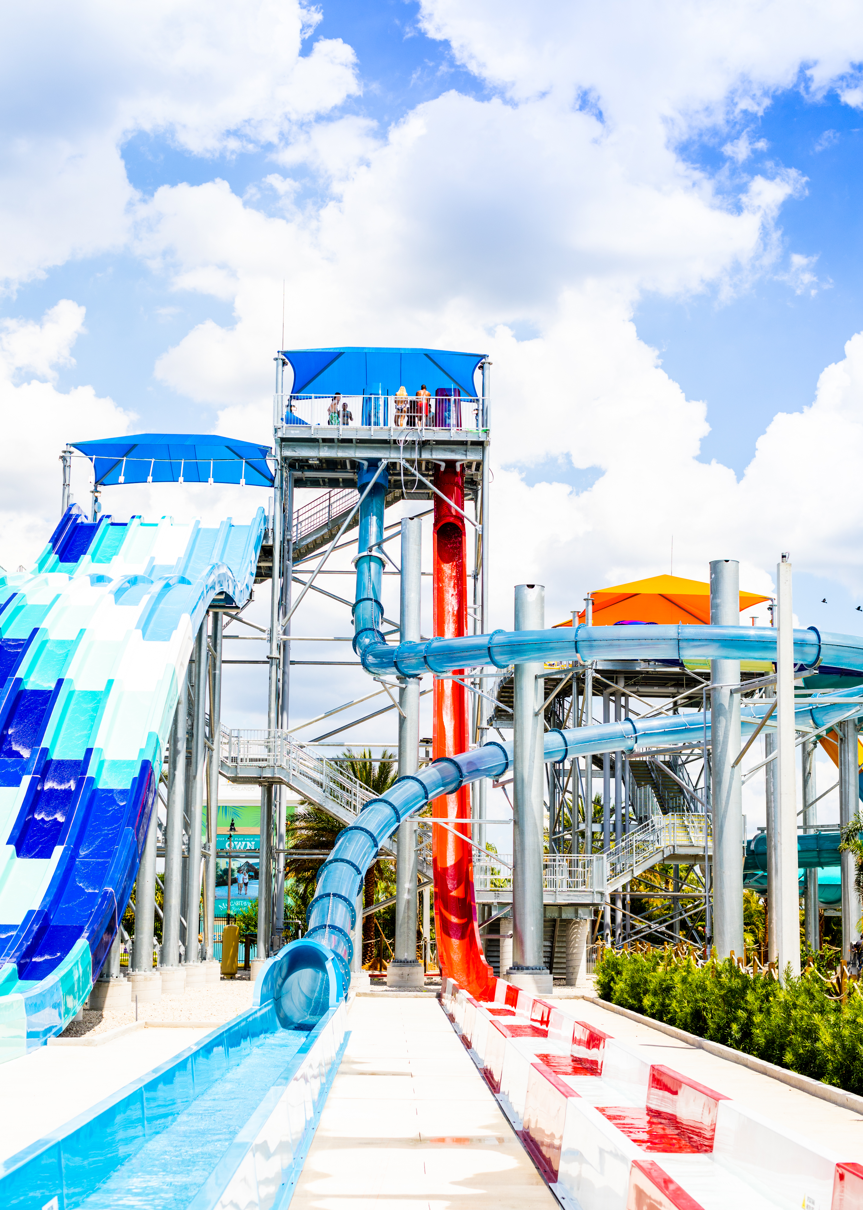 Island H2O Live! water park opening for preview days starting June 5
