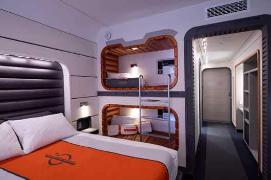 Disney recruiting a Hotel Services director for Star Wars Galactic Starcruiser