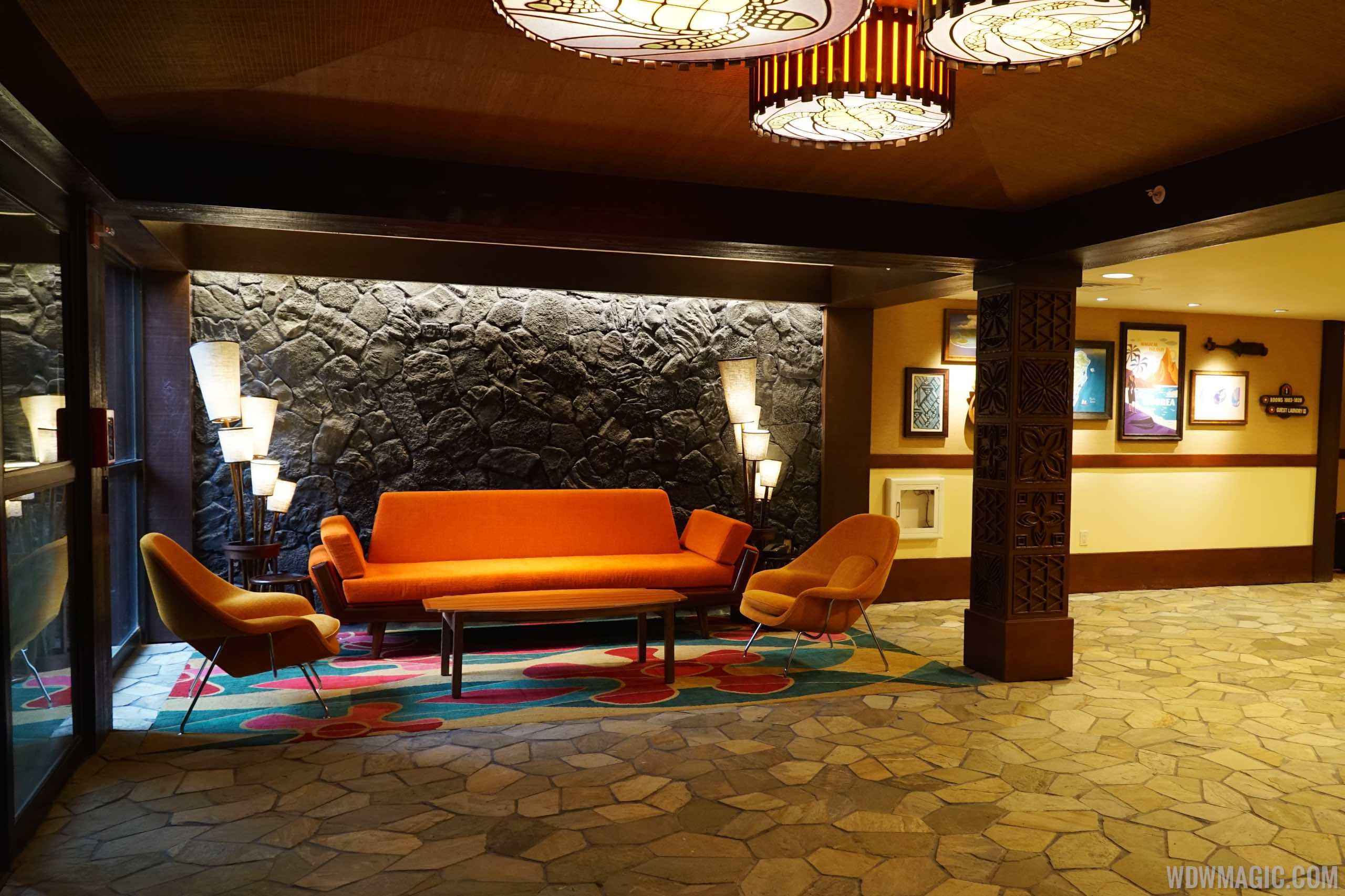 polynesian furniture. Tour Inside A Disney\u0027s Polynesian Village Resort Deluxe Studio - Photo 2 Of 12 Furniture